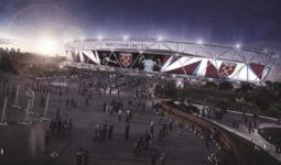 West Ham United, London UK
