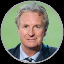 Paul Fletcher, MBE