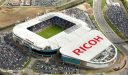 Ricoh Arena, Coventry UK
